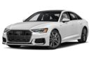 3/4 Front Glamour 2019 Audi A6