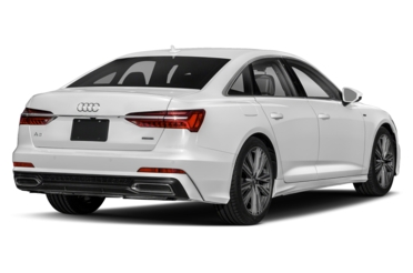 2019 Audi A6 Deals Prices Incentives Leases Overview