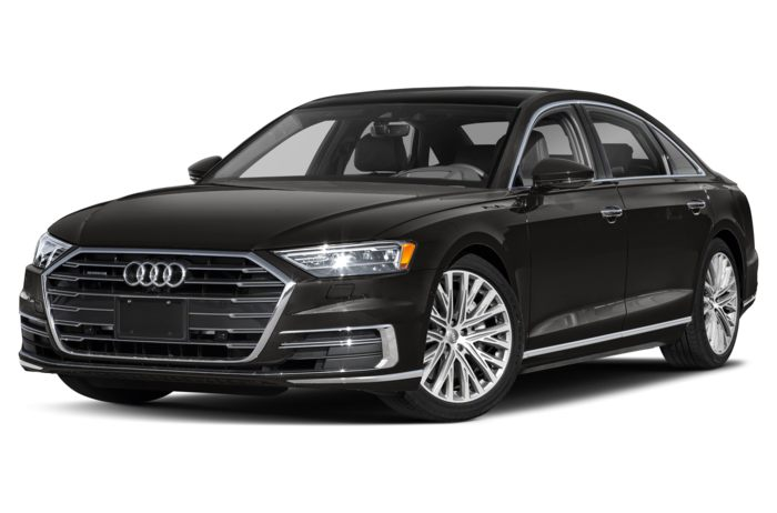 1998 Audi A8 Specs Safety Rating Mpg Carsdirect