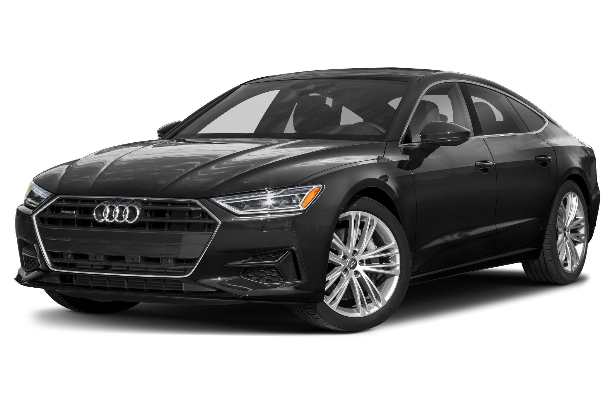 2019 Audi A7 Deals Prices Incentives Leases Overview Carsdirect