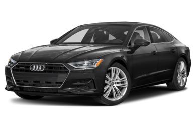 2019 audi a7 deals prices incentives leases overview. Black Bedroom Furniture Sets. Home Design Ideas