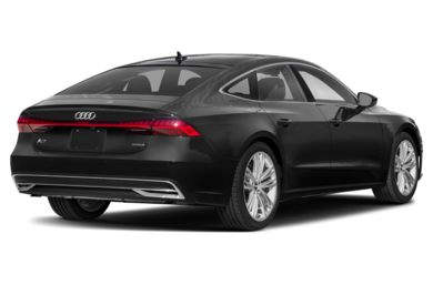 See 2019 Audi A7 Color Options Carsdirect