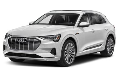 See 2019 Audi E Tron Color Options Carsdirect