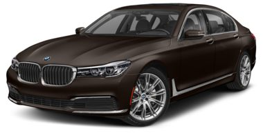 2019 BMW 7-Series Color Options - CarsDirect