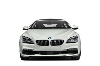 Grille 2019 BMW 6 Series