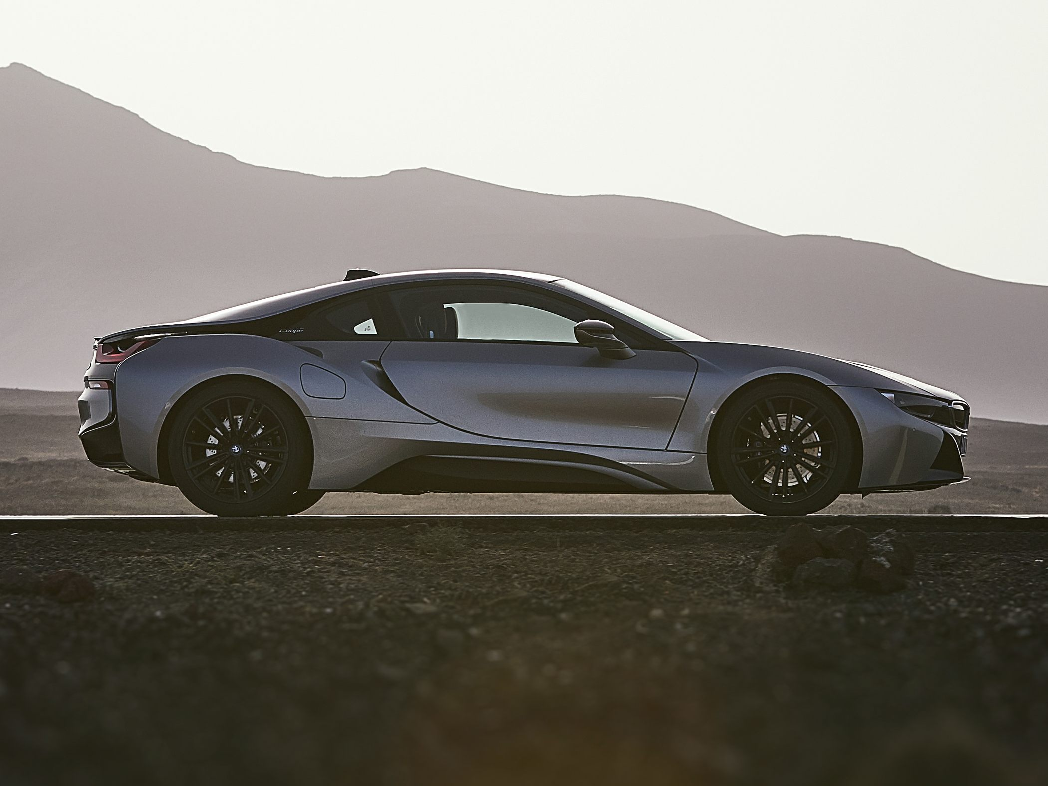 Bmw I8 Lease Deals >> See 2019 BMW i8 Color Options - CarsDirect