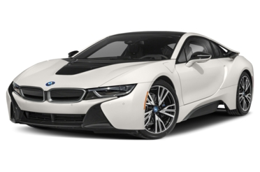 2020 Bmw I8 Prices Reviews Vehicle Overview Carsdirect