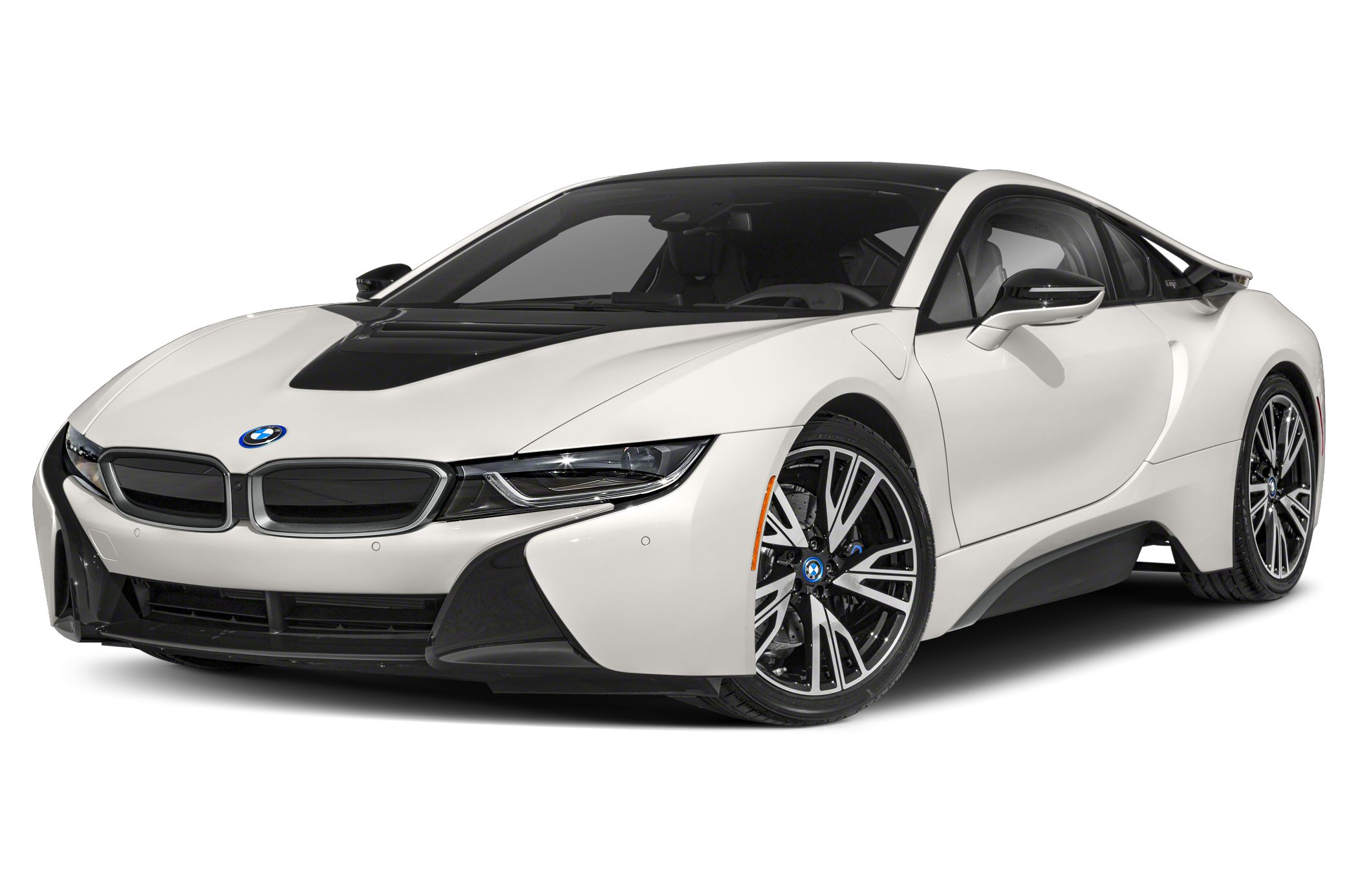 Can You Lease A Used Car >> See 2019 BMW i8 Color Options - CarsDirect