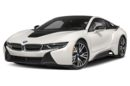 3/4 Front Glamour 2019 BMW i8