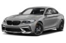 3/4 Front Glamour 2019 BMW M2