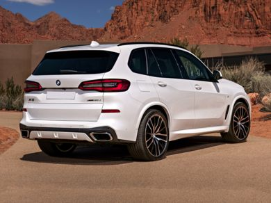 2019 bmw x5 deals prices incentives leases overview. Black Bedroom Furniture Sets. Home Design Ideas