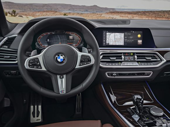 2019 Bmw X5 Deals Prices Incentives Leases Overview Carsdirect