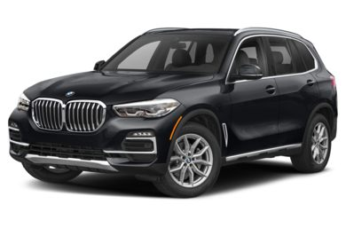 Bmw X5 Lease >> 2019 Bmw X5 Deals Prices Incentives Leases Overview Carsdirect
