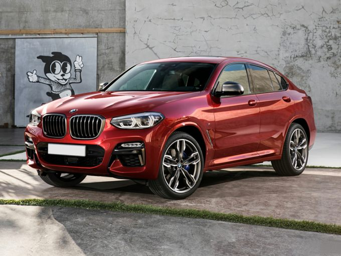 BMW X4 Lease >> 2019 Bmw X4 Deals Prices Incentives Leases Overview