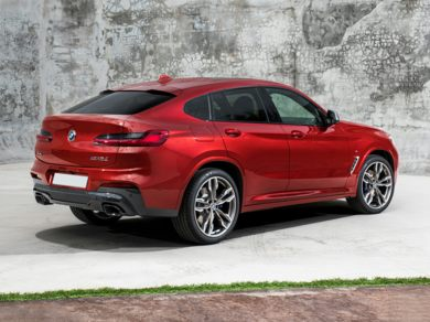 Smart Sales And Lease >> See 2019 BMW X4 Color Options - CarsDirect