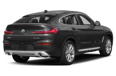 2021 Bmw X4 Prices Reviews Vehicle Overview Carsdirect