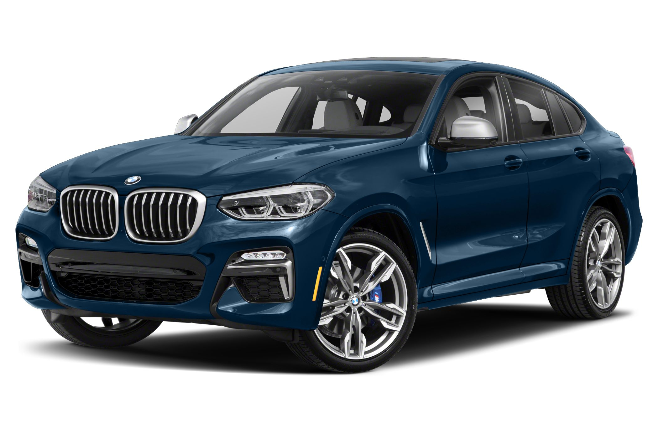 See 2019 BMW X4 Color Options - CarsDirect