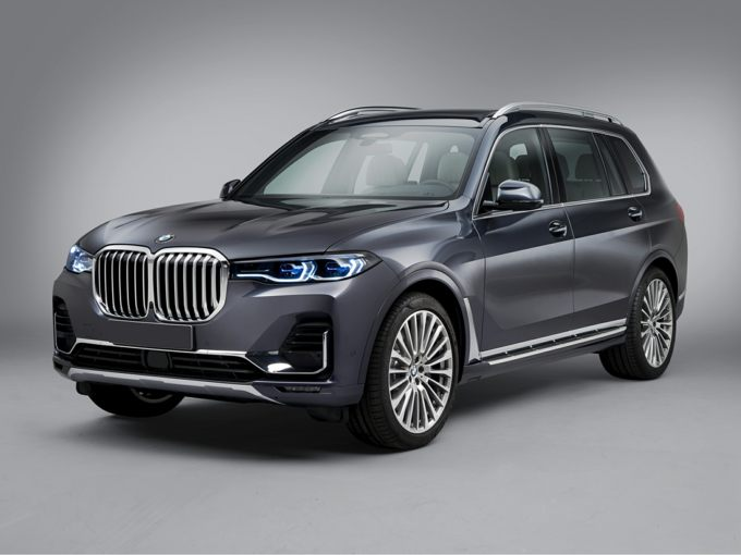 2020 Bmw X7 Deals Prices Incentives Leases Overview Carsdirect