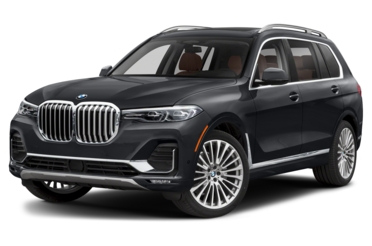 2019 BMW X7 Deals, Prices, Incentives & Leases, Overview