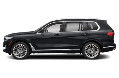2019 Bmw X7 Deals Prices Incentives Leases Overview Carsdirect