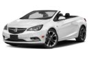 3/4 Front Glamour 2019 Buick Cascada