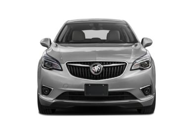Grille  2019 Buick Envision