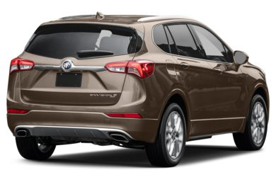 2019 Buick Envision Deals, Prices, Incentives & Leases ...