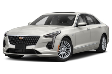 2020 Cadillac CT6 Changes, Interior, Price, And Specs >> 2020 Cadillac Ct6 Deals Prices Incentives Leases