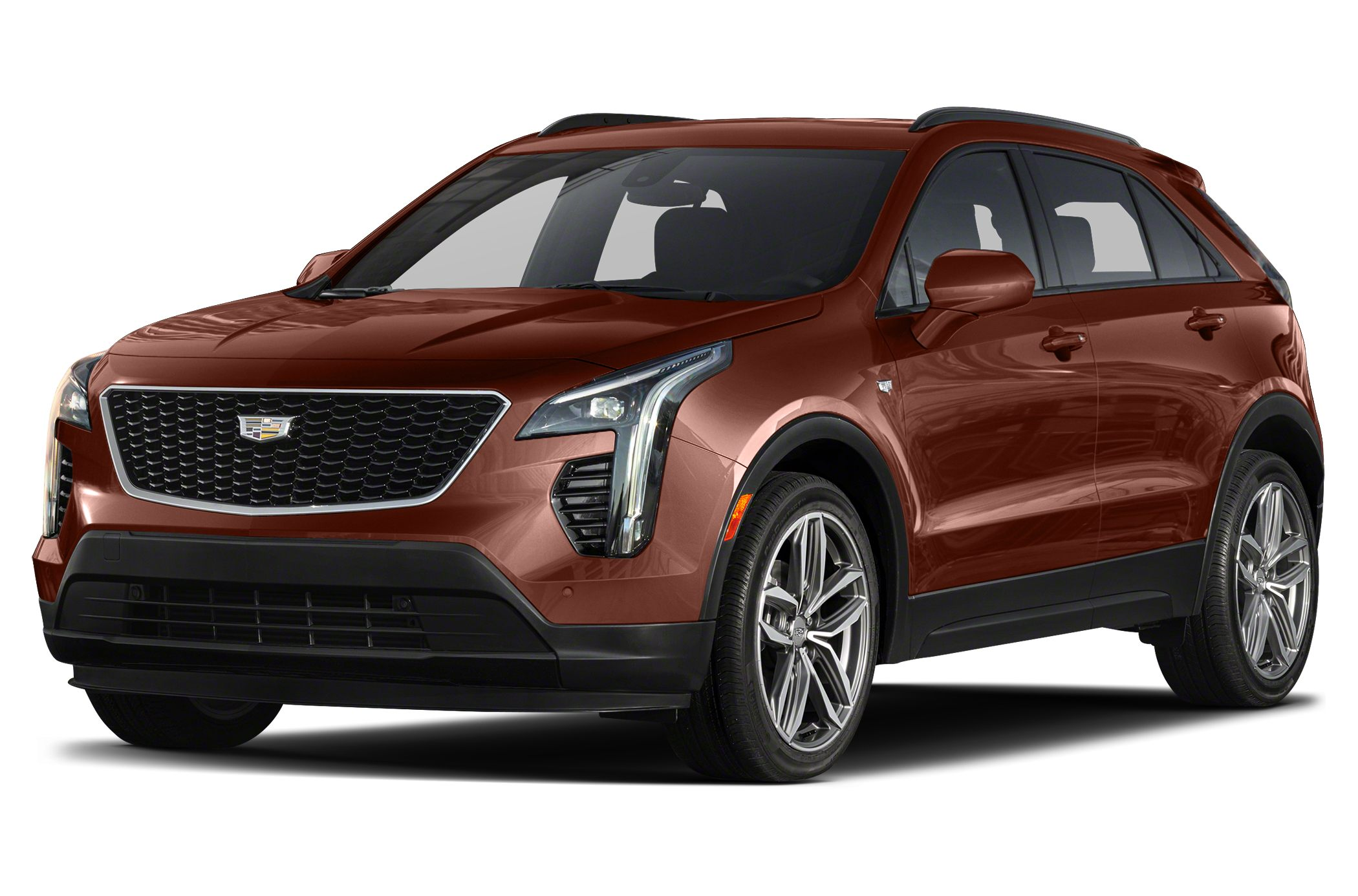 2019 Cadillac Xt4 Deals Prices Incentives Leases Overview