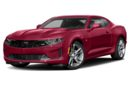 3/4 Front Glamour 2019 Chevrolet Camaro