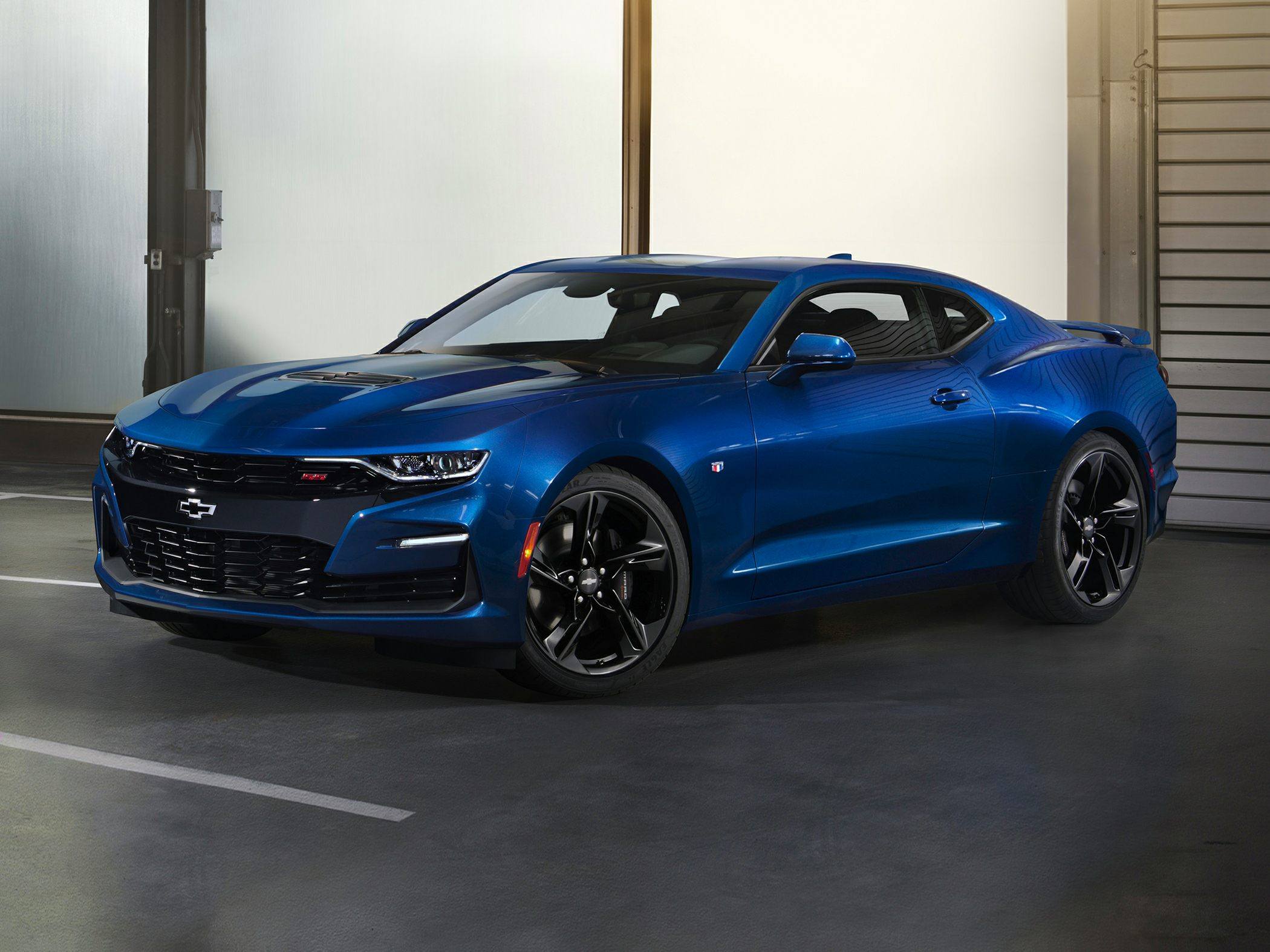 2019 Chevrolet Camaro Deals Prices Incentives Leases Overview