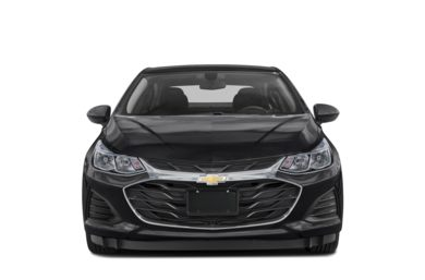 Grille  2019 Chevrolet Cruze