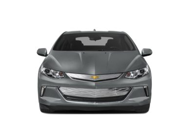 Grille 2019 Chevrolet Volt