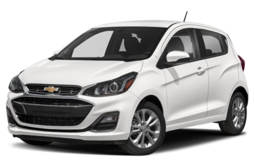 2020 Chevrolet Spark Deals Prices Incentives Leases Overview Carsdirect