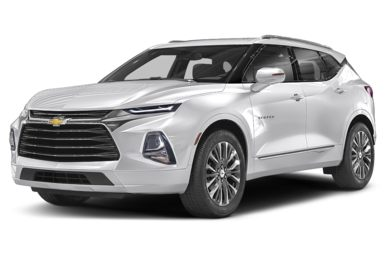 2019 Chevrolet Blazer Deals Prices Incentives Leases Overview