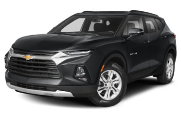 2020 Chevrolet Blazer Deals Prices Incentives Leases Overview