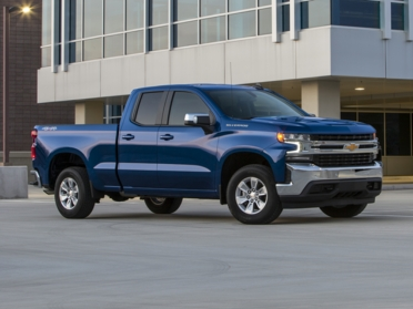 2020 Chevrolet Silverado 1500 Deals Prices Incentives Leases Overview Carsdirect