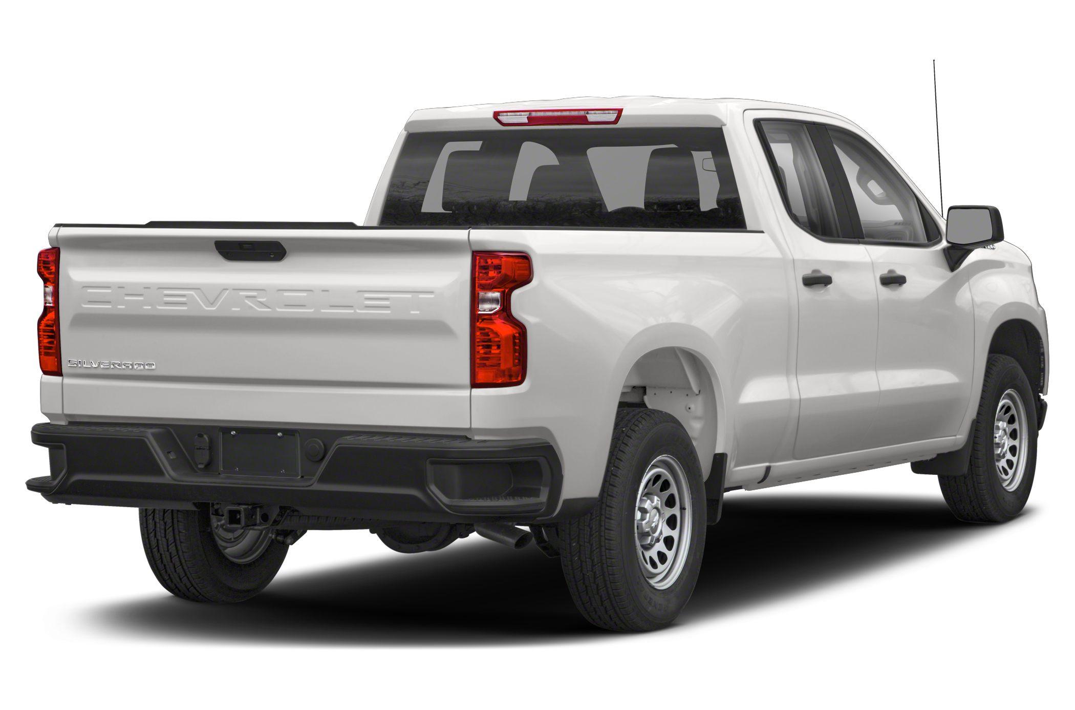 2019 Chevrolet Silverado 1500 Deals Prices Incentives Leases