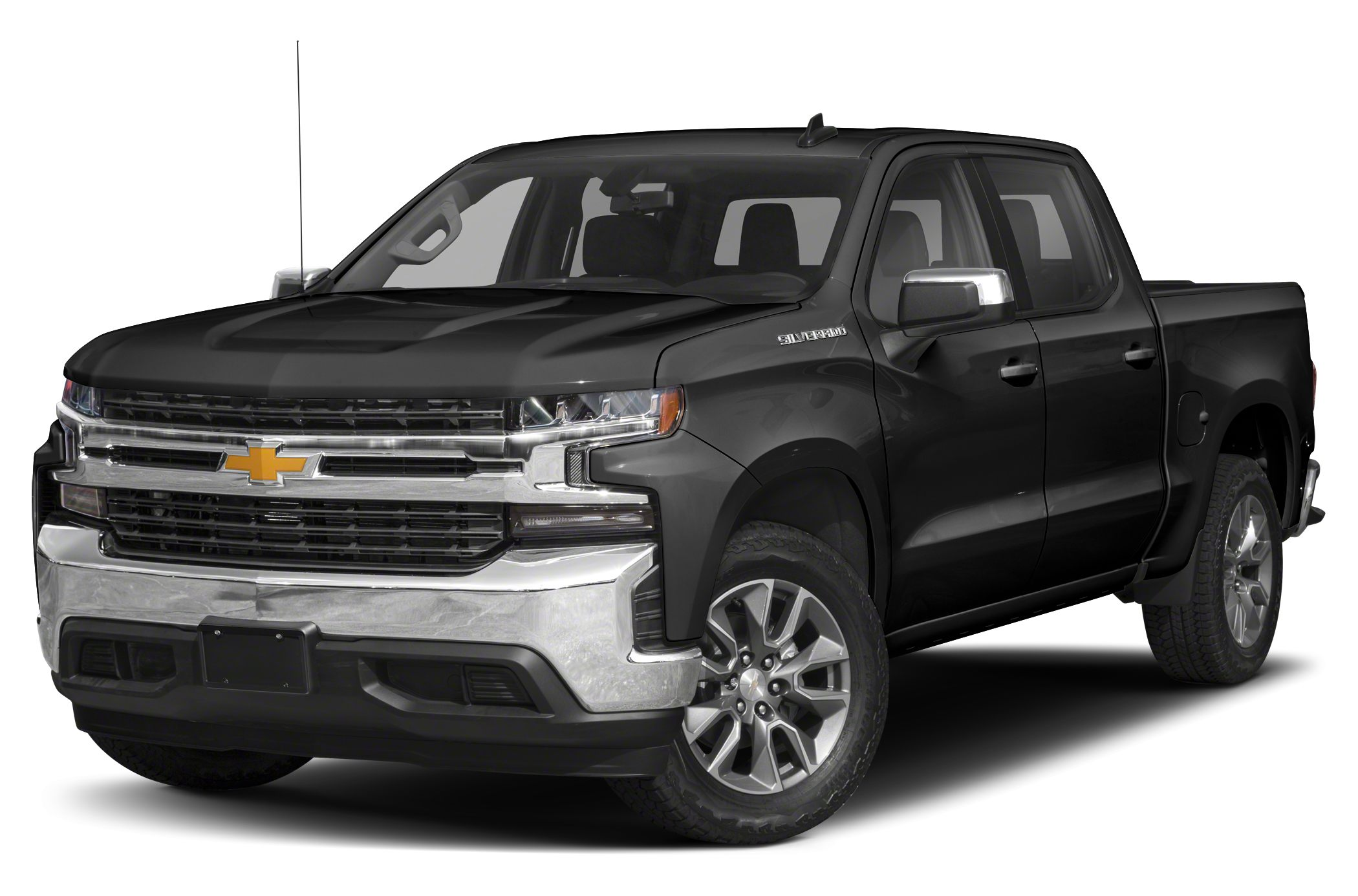 2019 Chevrolet Silverado 1500 Deals, Prices, Incentives ...