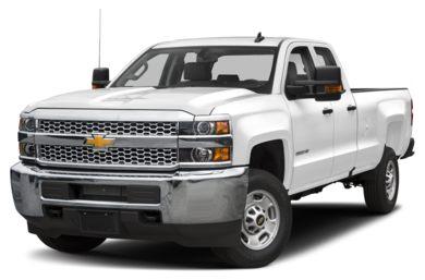 2020 Chevrolet Silverado 2500hd Redesign Info Pricing Release Date