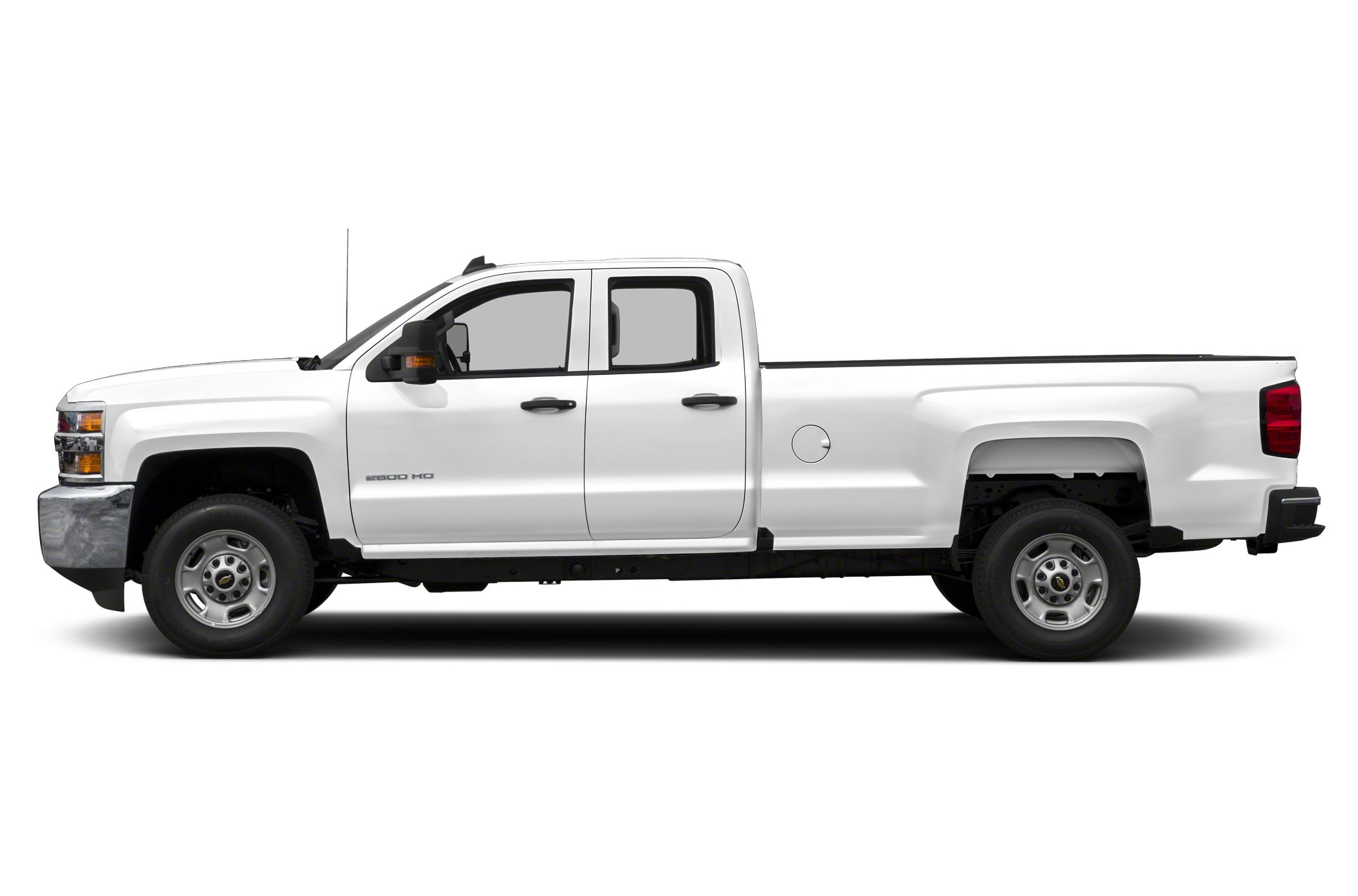 See 2019 Chevrolet Silverado 2500hd Color Options Carsdirect