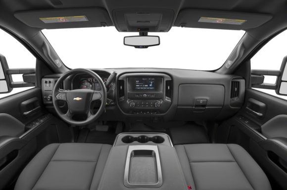 2019 Chevrolet Silverado 2500HD Deals, Prices, Incentives ...
