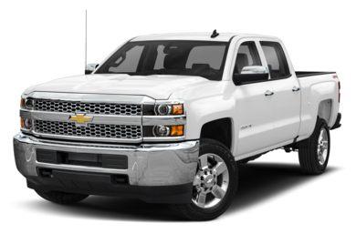 2019 Chevrolet Silverado 3500HD Deals, Prices, Incentives ...