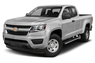 2020 Chevrolet Colorado Deals Prices Incentives Leases Overview Carsdirect