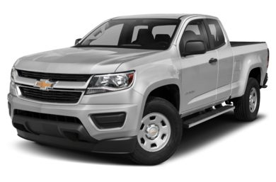 Chevy Build And Price >> 2019 Chevrolet Colorado Deals Prices Incentives Leases Overview