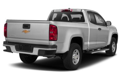 See 2019 Chevrolet Colorado Color Options Carsdirect