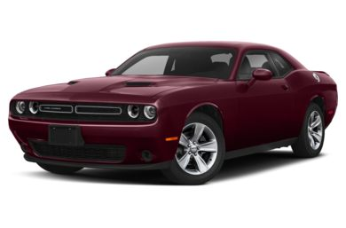 See 2019 Dodge Challenger Color Options - CarsDirect