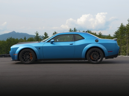 2020 Dodge Challenger Preview Pricing Release Date