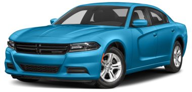 2019 Dodge Charger Color Options - CarsDirect