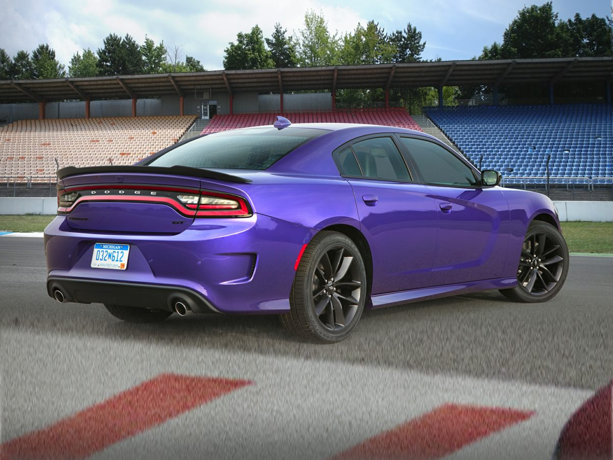 2019 Dodge Charger Deals, Prices, Incentives & Leases ...